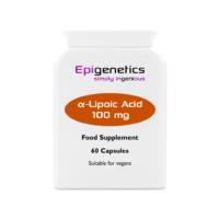 Epigenetics ALA