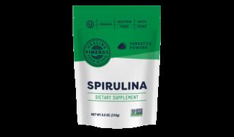 Vimergy Spirulina
