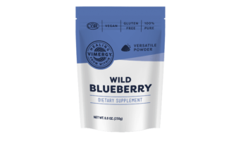 Vimergy Wild Blueberry Powder Uk