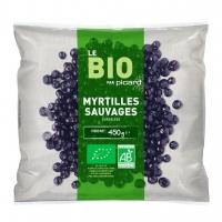 Organic wild Blueberries UK