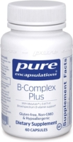 Pure Encapsulations B Complex Plus