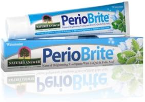 Periobrite Mint toothpaste