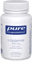 Glutamine Pure Encapsulations