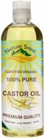 Organic Castor Oil UK 1 Litre