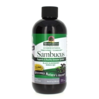 Elderberry extract UK