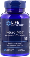 Magnesium Threonate Life Extension