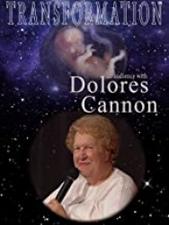 Delores cannon UK