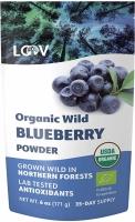 Wild Blueberry Powder UK