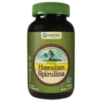 Hawaiian Spirulina UK
