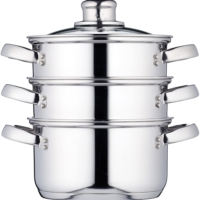 Steamer Pot Set