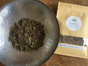 Chlorine removal tea Medical medium