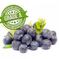 Wild Blueberries UK