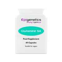 Glutamine Epigenetics