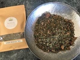 Medical Medium Liver rescue tea
