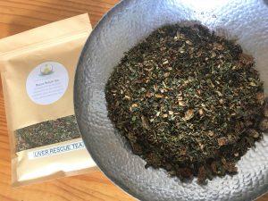 Medical Medium Liver Rescue Tea