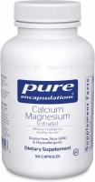 Pure Encapsulations calcium Magnesium