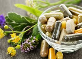 choosing supplements with kinesiology