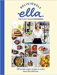 Dedliciously Ella Cookbook