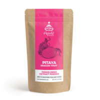 Pink Pitaya Dragon Fruit Powder