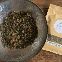 Pesticide Detox Tea (100g)