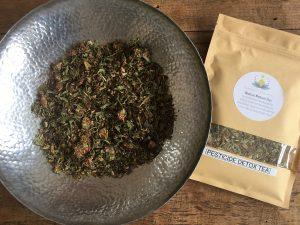 Medical Medium pesticide Detox Tea