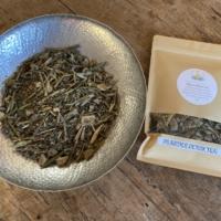 Plastic Removal Tea