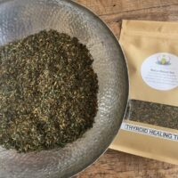 Thyroid Healing Tea (100g)
