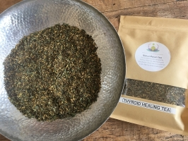 Medical Medium thyroid Healing tea