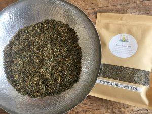 Medical Medium thyroid Healing tea