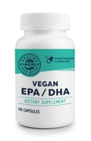 Vimergy Vegan EPA DHA UK
